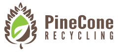 Pinecone Recycling